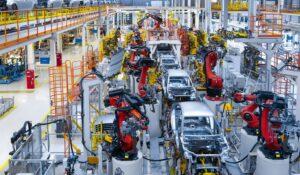 خطر تولید خودروهای الکتریکی برای مشاغل