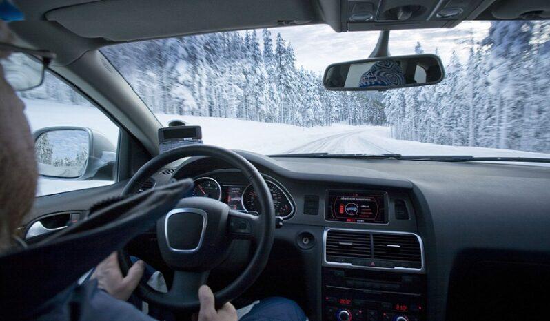 علت وزش باد سرد از بخاری خودرو
