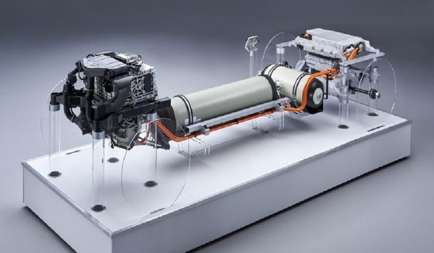 عملکرد خودروهای هیدروژنی