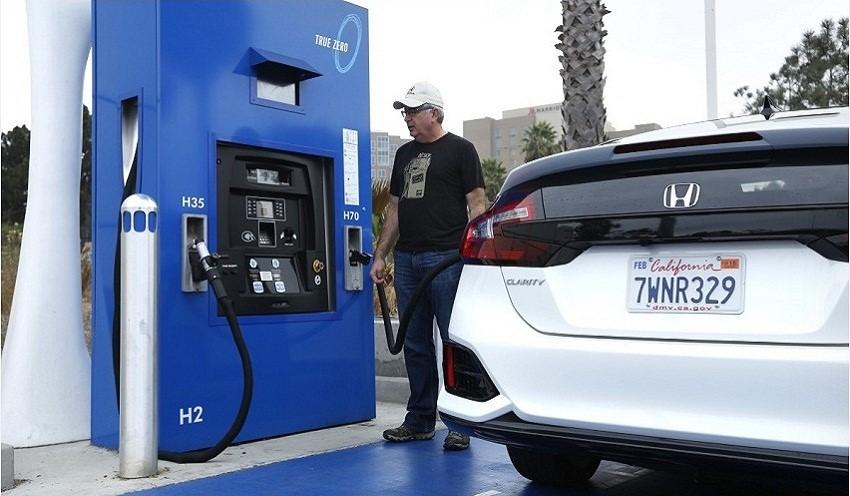هزینه نگهداری خودروهای هیدروژنی