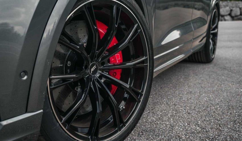 رینگ آئودی RS Q8 ABT