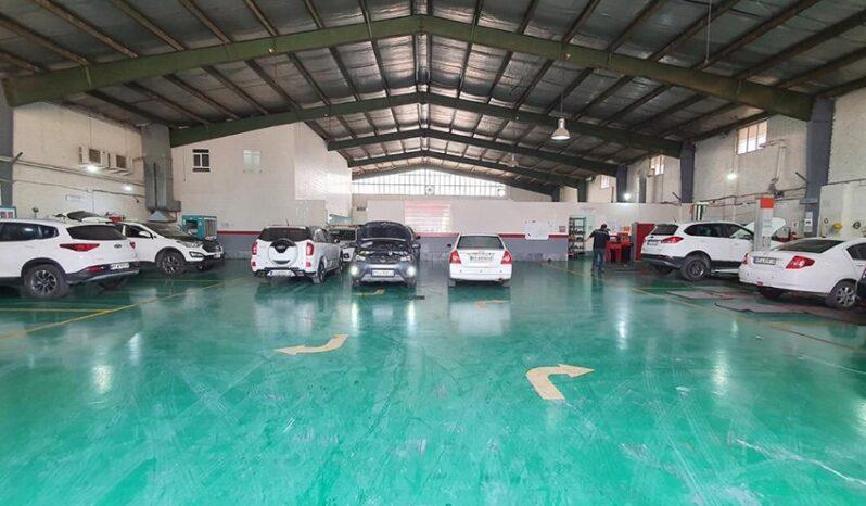 ارتقا خدمات پس از فروش مدیران خودرو