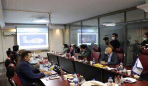 قطب سوم خودروسازی ایران 2