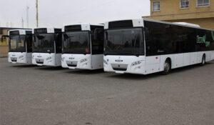 اتوبوس رانی
