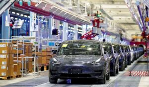 چشم انداز صنعت خودرو سال 2021