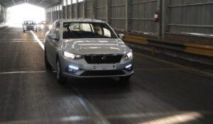 ایران خودرو تارا