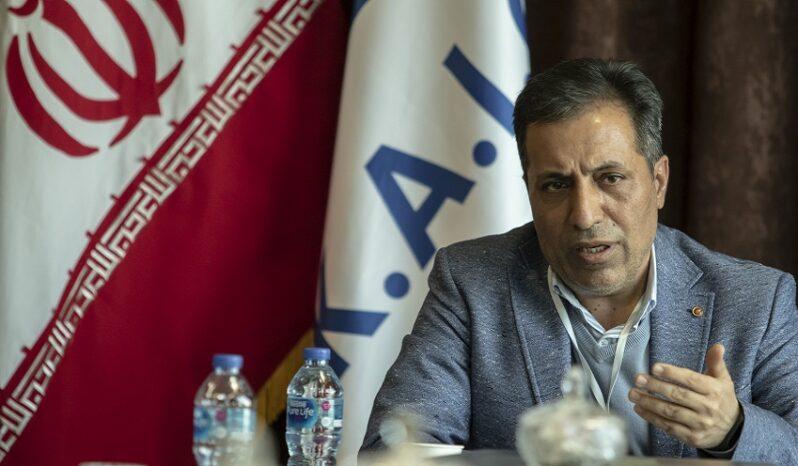 سید حمید احمدی