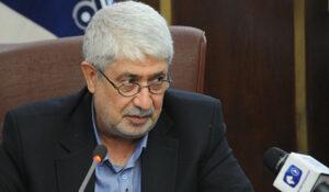 سعید عمرانی