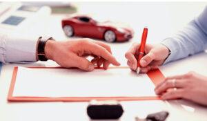 نقل و انتقال خودرو