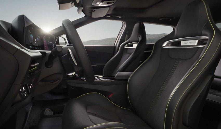 صندلی کیا EV6 GT