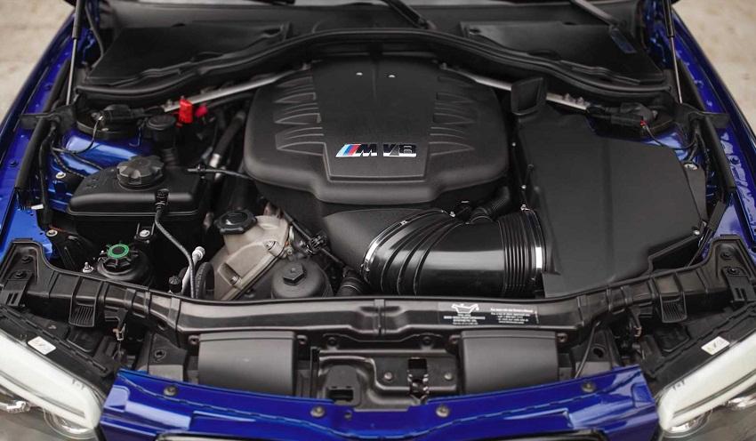 آب بندی موتور خودرو