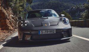 پورشه 911 GT3 تورینگ 2022