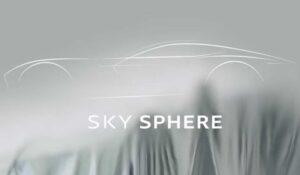 آئودی Sky Sphere