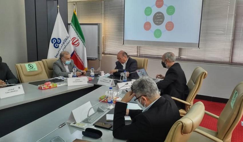 تعاونی قطعه سازان خودرویی ایران 2