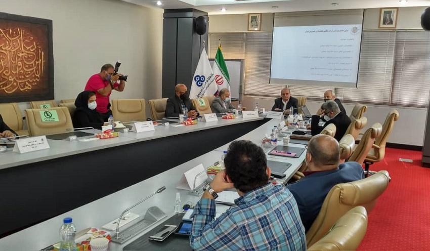 تعاونی قطعه سازان خودرویی ایران 3