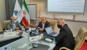 تعاونی قطعه سازان خودرویی ایران 4