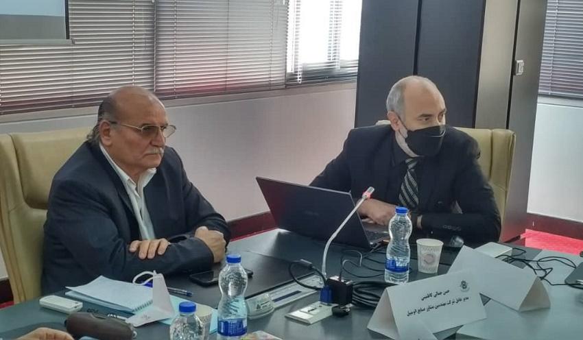 تعاونی قطعه سازان خودرویی ایران