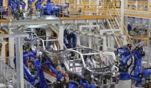 صنعت-خودرو