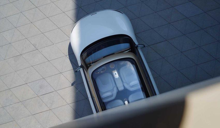 سقف اسمارت کانسپت 1